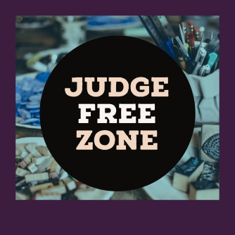 Judge free zone
