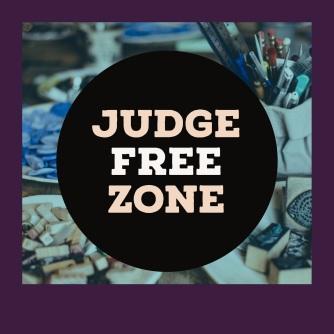Judge free zone