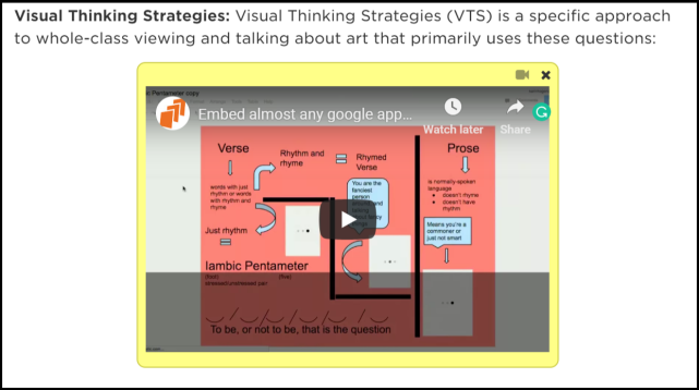 Common Core in Action 10 Visual Literacy Strategies Edutopia (1)
