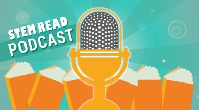 STEM Read Podcast!